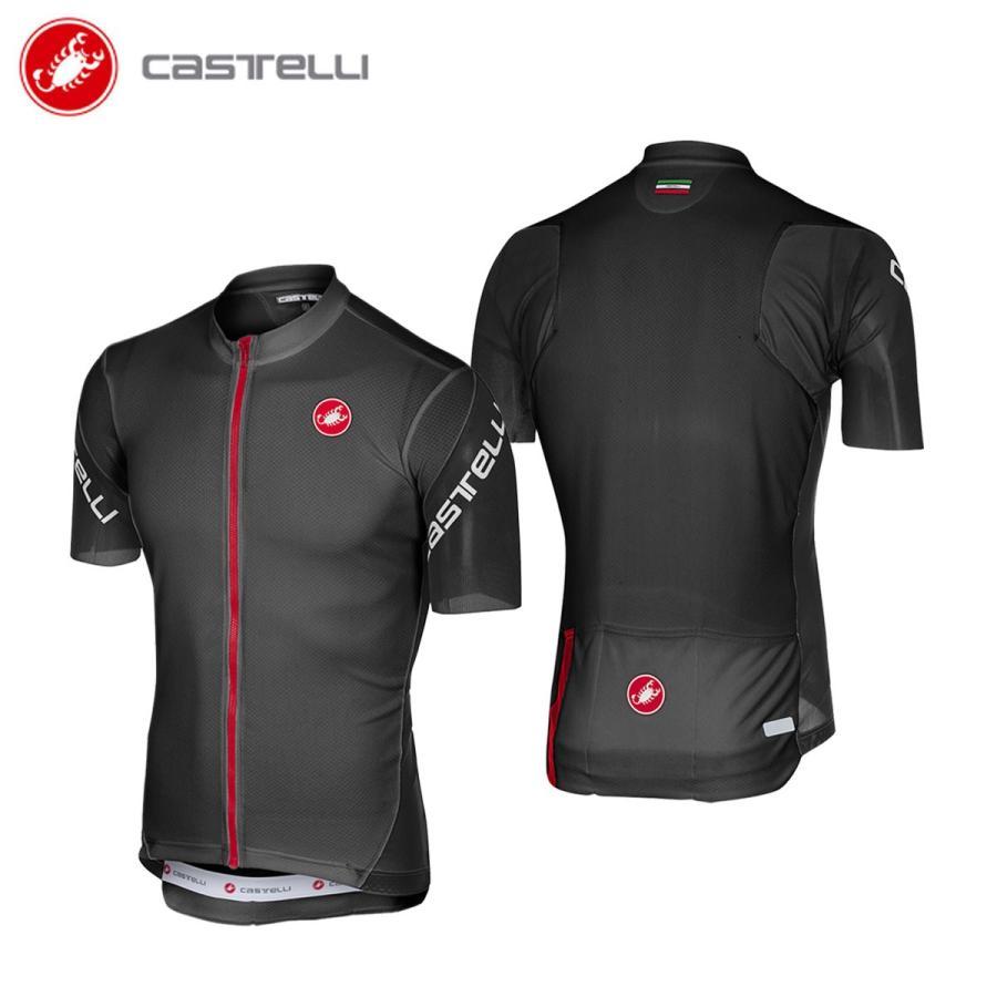 【即納】[8%OFF]CASTELLI カステリ 18010 エントラータ 3 半袖ジャージ/サイクル 自転車|cyclistanet|11