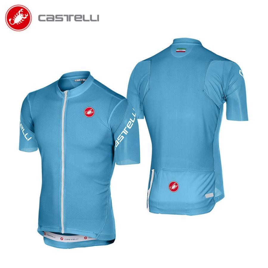 【即納】[8%OFF]CASTELLI カステリ 18010 エントラータ 3 半袖ジャージ/サイクル 自転車|cyclistanet|12