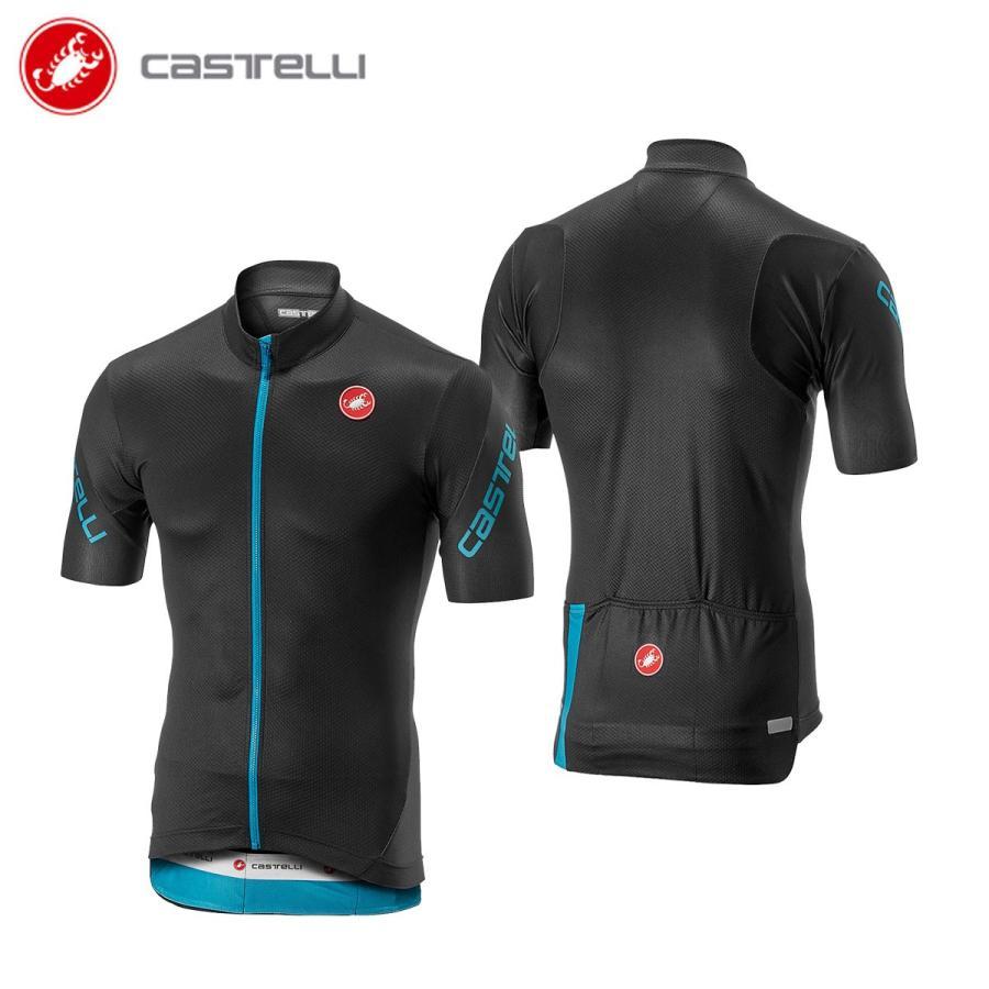 【即納】[8%OFF]CASTELLI カステリ 18010 エントラータ 3 半袖ジャージ/サイクル 自転車|cyclistanet|13