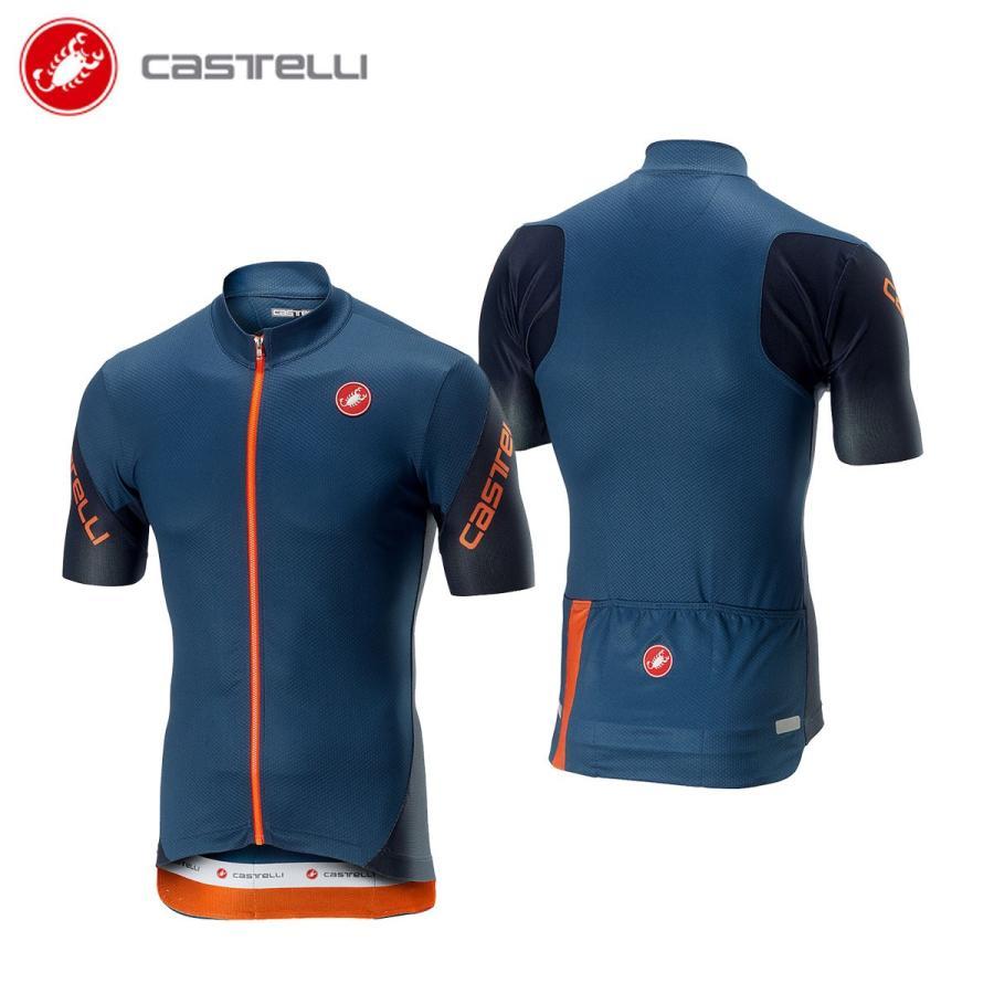 【即納】[8%OFF]CASTELLI カステリ 18010 エントラータ 3 半袖ジャージ/サイクル 自転車|cyclistanet|14