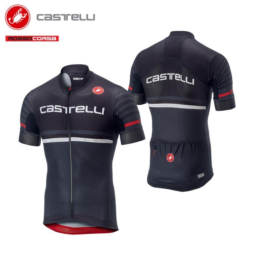 【即納】[20%OFF]CASTELLI/カステリ 19011 フリー AR 4.1 半袖ジャージ/サイクル 自転車|cyclistanet|10