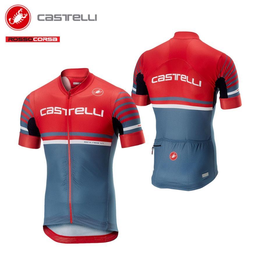 【即納】[20%OFF]CASTELLI/カステリ 19011 フリー AR 4.1 半袖ジャージ/サイクル 自転車|cyclistanet|13
