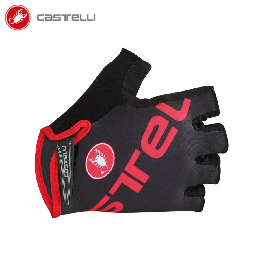 【即納】CASTELLI 15027 TEMPO V カステリ テンポ 指切グローブ/サイクル 自転車 cyclistanet 05