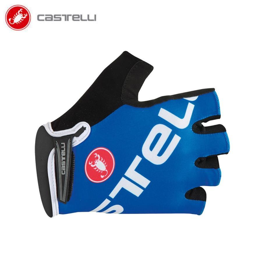 【即納】CASTELLI 15027 TEMPO V カステリ テンポ 指切グローブ/サイクル 自転車 cyclistanet 07