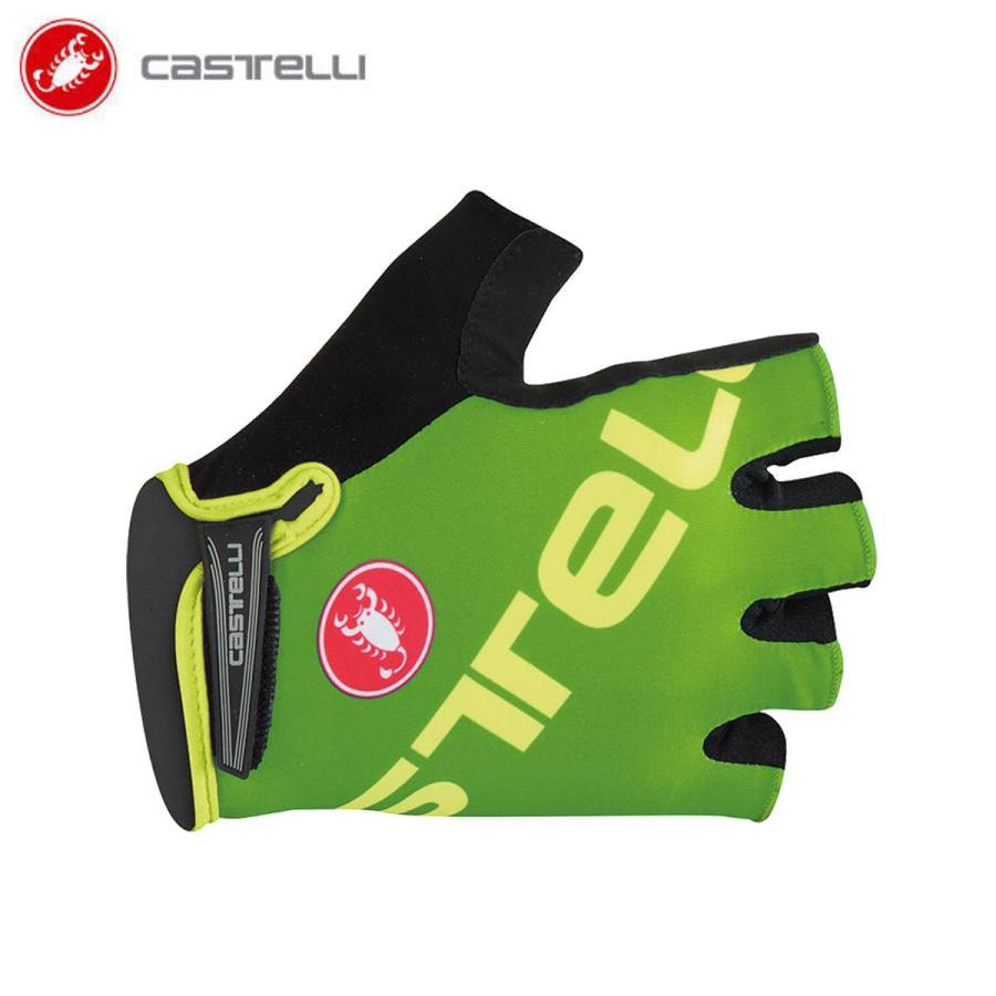 【即納】CASTELLI 15027 TEMPO V カステリ テンポ 指切グローブ/サイクル 自転車 cyclistanet 08