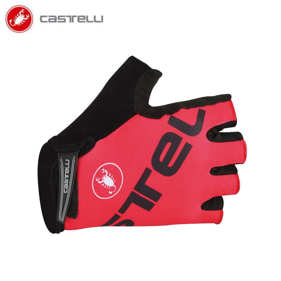 【即納】CASTELLI 15027 TEMPO V カステリ テンポ 指切グローブ/サイクル 自転車 cyclistanet 09