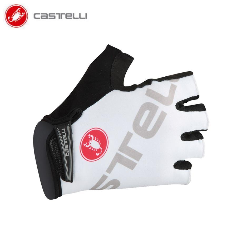【即納】CASTELLI 15027 TEMPO V カステリ テンポ 指切グローブ/サイクル 自転車 cyclistanet 03