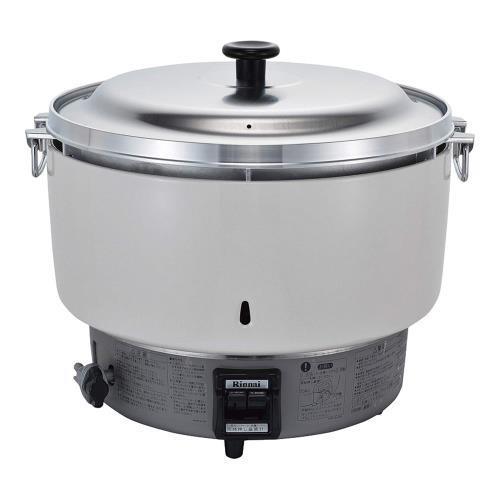 リンナイ ガス炊飯器 RR−30S1 12・13A 7-0653-0902