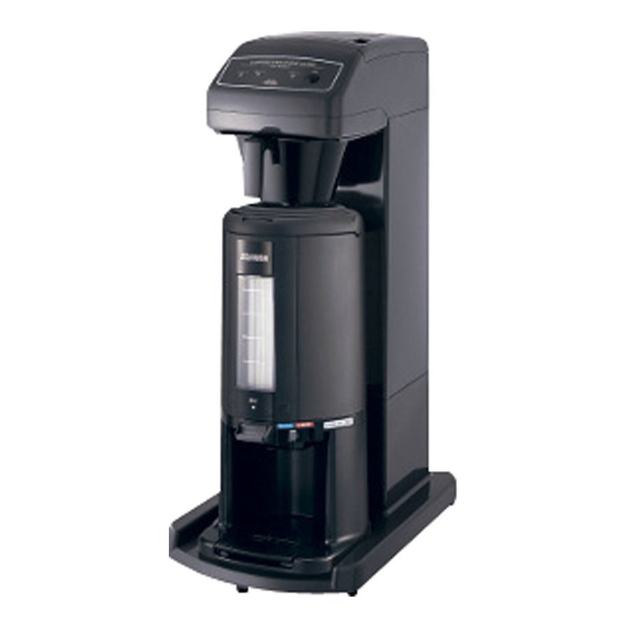 カリタ 業務用コーヒーマシン ET−450N(AJ) 7-0837-0101