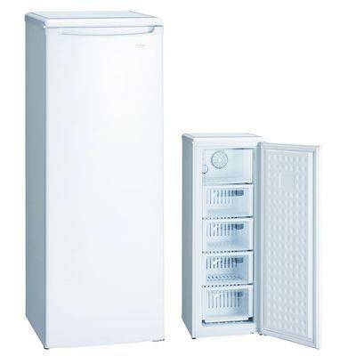冷凍ストッカー 冷凍庫 MA-6120FF 475×543×1250 114L 三ツ星貿易 業務用