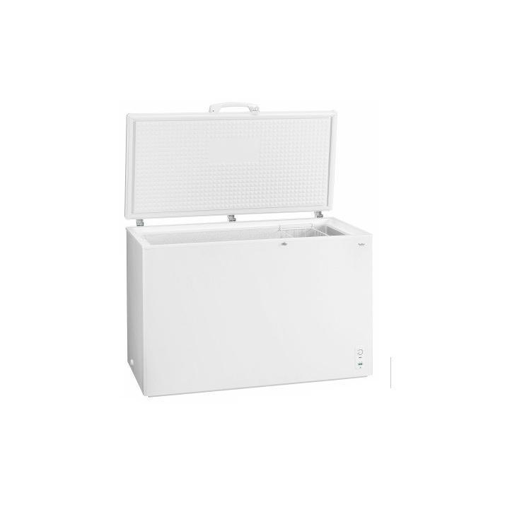 冷凍ストッカー チェスト型冷凍庫 MO-6365SR 1309×743×874 365L 三ツ星貿易 業務用