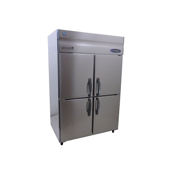 D0701 2016年製 ホシザキ 業務用縦型冷凍冷蔵庫 HRF-120Z(冷蔵室764L/冷凍室234L)【中古/営業所止め】