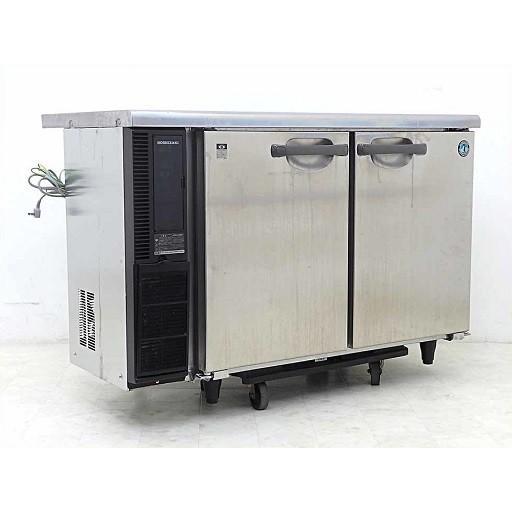 ホシザキ コールドテーブル冷蔵庫 RT-120PNE1 2015年製