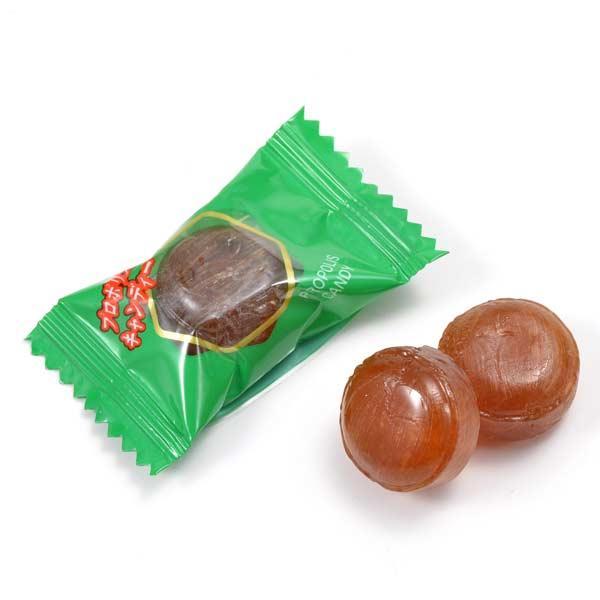 キャンディー まずい プロポリス