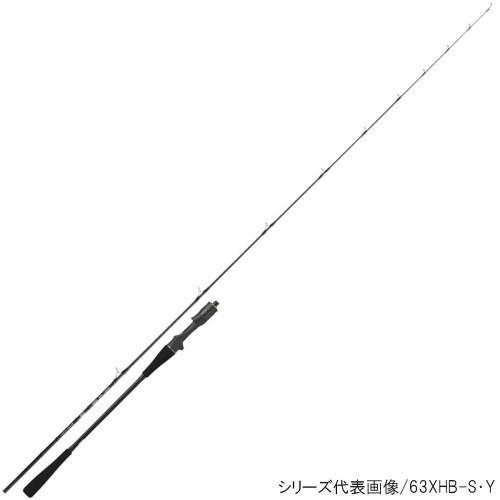 ダイワ(Daiwa) ブラスト BJ 63XHB・Y