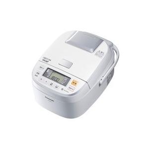 ★Panasonic / パナソニック おどり炊き SR-PB105-W [ホワイト] 【炊飯器】|d-rise2