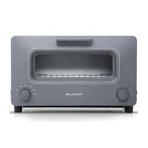 ★バルミューダ The Toaster K01A [グレー] 【トースター】 d-rise2