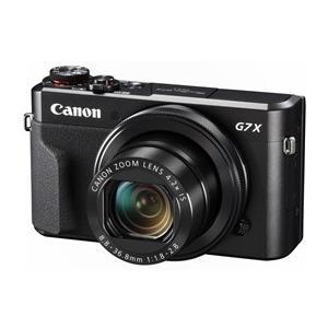キヤノン CANON PowerShot G7 デジタルカメラ X II セール品 Mark 送料無料/新品