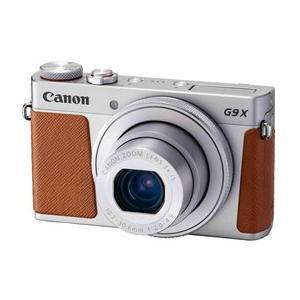 キヤノン 流行のアイテム CANON PowerShot 売り出し G9 X デジタルカメラ Mark シルバー II