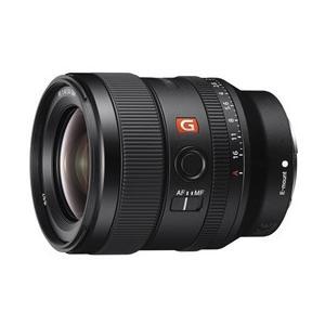 ソニー SONY 税込 FE 24mm レンズ SEL24F14GM 最新号掲載アイテム F1.4 GM
