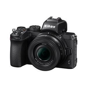 無料 Nikon ニコン 驚きの値段 Z 50 レンズキット 16-50 VR デジタル一眼カメラ