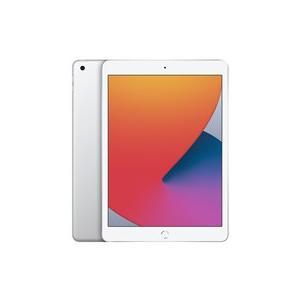 アップル 日本最大級の品揃え APPLE 直営ストア iPad 10.2インチ 第8世代 Wi-Fi シルバー MYLA2J 32GB タブレットPC A 2020年秋モデル