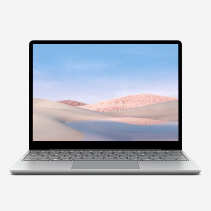 ★☆Microsoft / マイクロソフト Surface Laptop Go 1ZO-00020 【ノートパソコン】|d-rise2