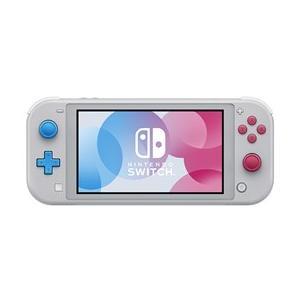 ★Nintendo / 任天堂 Nintendo Switch Lite ザシアン·ザマゼンタ