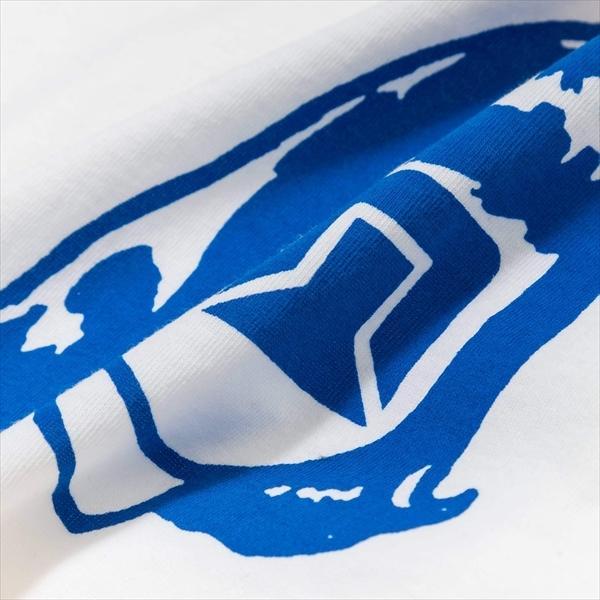 [8月中旬入荷予定 数量限定] TACOMA FUJI RECORDS TACOMA FUJI HANDWRITING LOGO Tee '21 代官山 蔦屋書店限定カラー Tシャツ|d-tsutayabooks|03