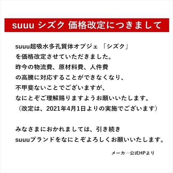 [ポイント2倍] suuu スー シズク 超吸水スポンジ|d-tsutayabooks|05