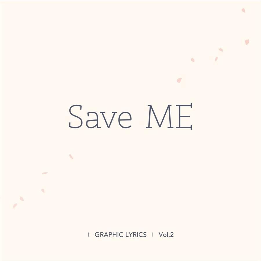 Save ME (BTS GRAPHIC LYRICS Vol.2)|d-tsutayabooks|02