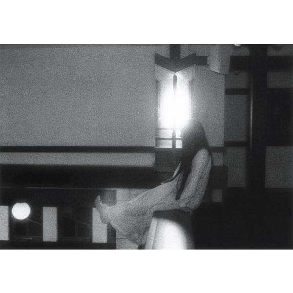 [購入特典付] 青葉市子写真集『花市匁』|d-tsutayabooks|02