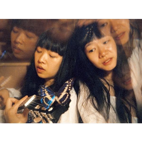 [購入特典付] 青葉市子写真集『花市匁』|d-tsutayabooks|03