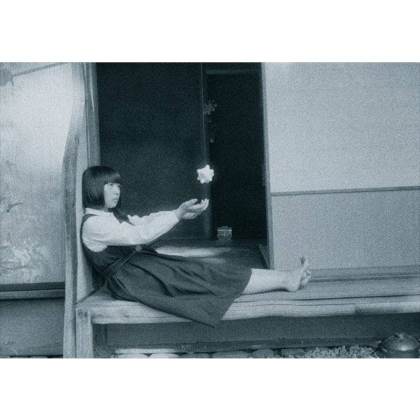[購入特典付] 青葉市子写真集『花市匁』|d-tsutayabooks|05