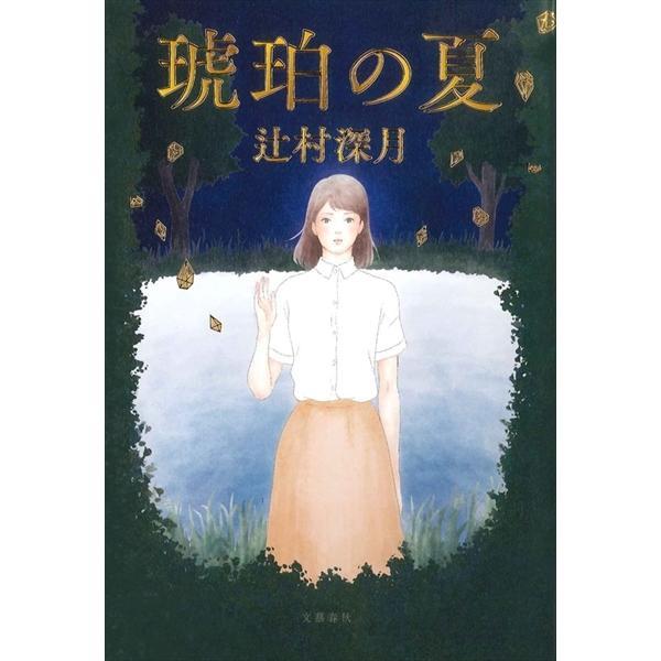 琥珀の夏|d-tsutayabooks