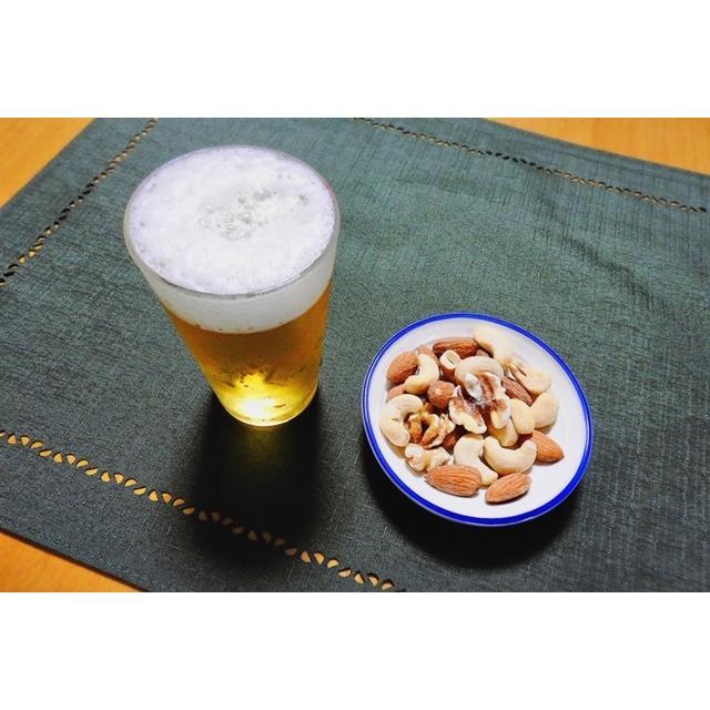 無塩.無添加 ミックスナッツ 1kg (クルミ. 素焼きアーモンド. 素焼きカシュナッツ) daigo0118 06