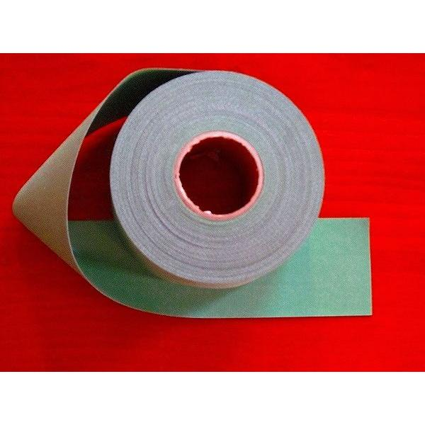 エレクトロメッシュ・テープ 巾5cm×5m(ペレット・ホッパー・粉体の静電気除去・帯電防止、除電グッズ)