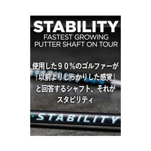 (一体成形削り出し)ヒロマツモト MGPシリーズ MGP-01 パター|daiichigolf|04