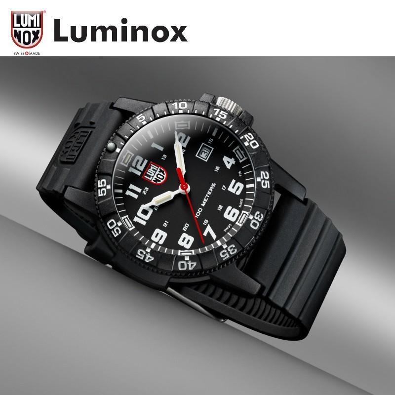 Le club des propriétaires de LUMINOX: les aventurières américaines swiss made Daikanyama-st_08900321_2