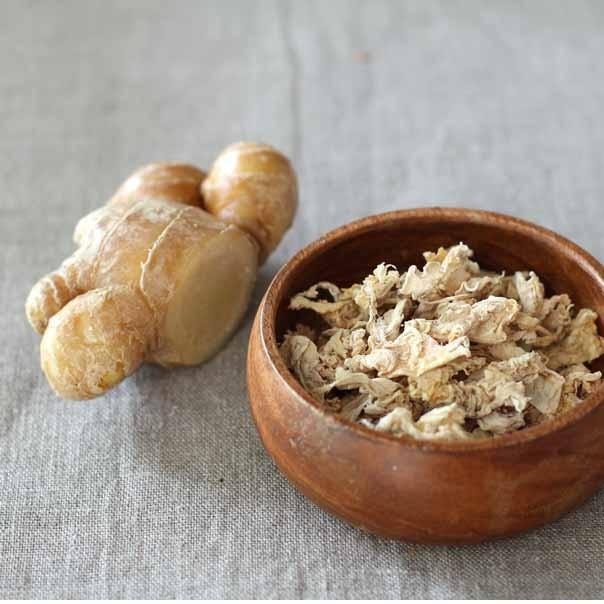 国産 乾燥野菜 しあわせひとつまみ 切干生姜 5g 岡山県産 daiki-foods 02