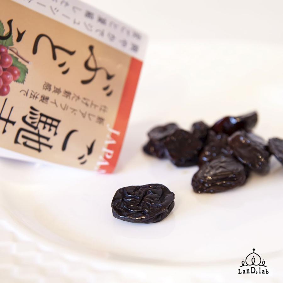 国産ドライフルーツ ご馳走ぶどう グレープミックス 30g daiki-foods 02