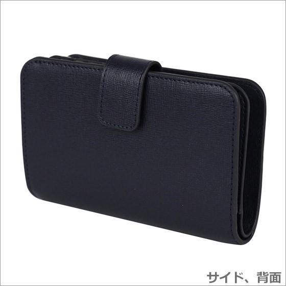 フルラ バビロン 二つ折り財布 BABYLON M ZIP AROUND PCX9 B30 選べるカラー|daily-3|03