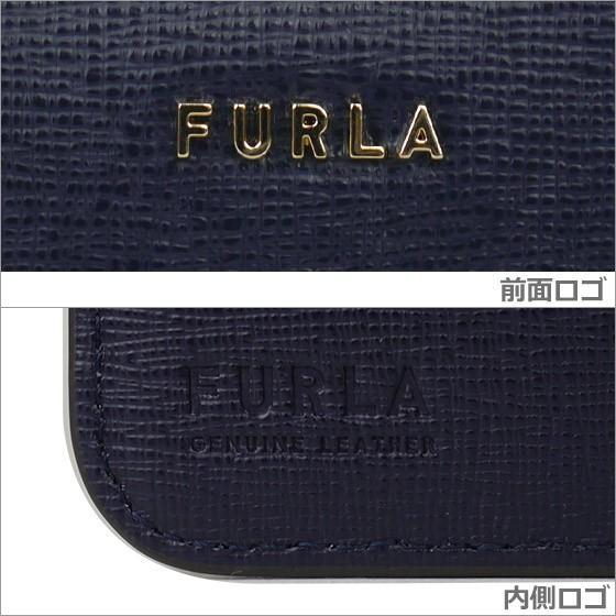 フルラ バビロン 二つ折り財布 BABYLON M ZIP AROUND PCX9 B30 選べるカラー|daily-3|05