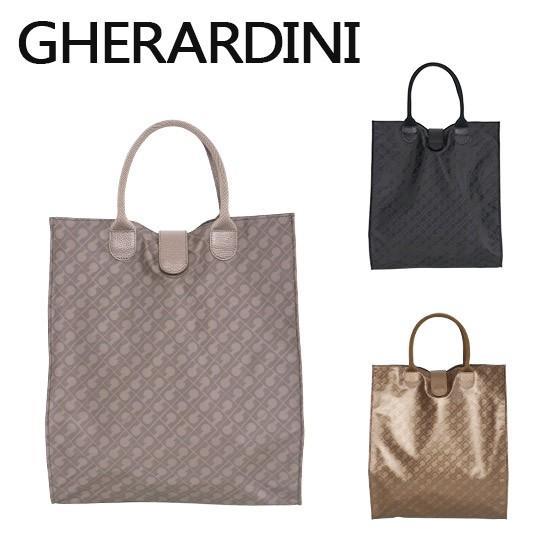 ゲラルディーニ バッグ ソフティ トートバッグ GH0252 選べるカラー SOFTY GHERARDINI|daily-3