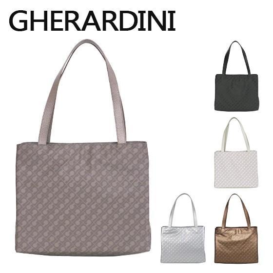 ゲラルディーニ バッグ ソフティ ハンドバッグ GH0222 選べるカラー SOFTY GHERARDINI daily-3