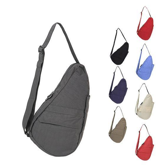 HEALTHY BACK BAG ヘルシーバックバッグ ボディーバッグ XSサイズ 6102 選べるカラー|daily-3
