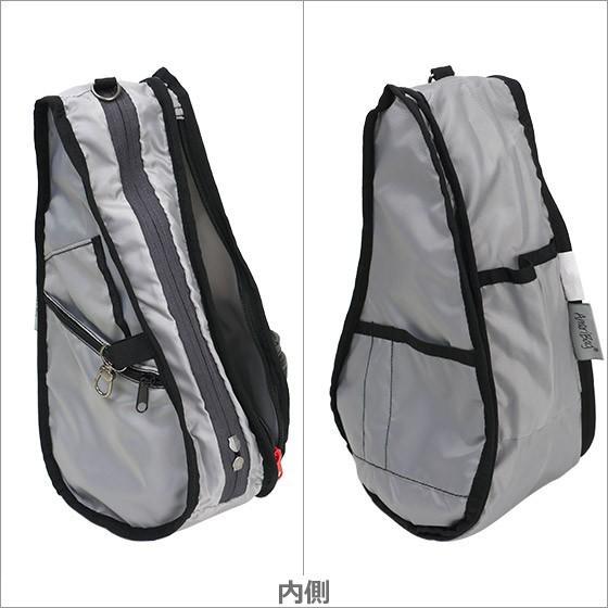 HEALTHY BACK BAG ヘルシーバックバッグ ボディーバッグ XSサイズ 6102 選べるカラー|daily-3|03