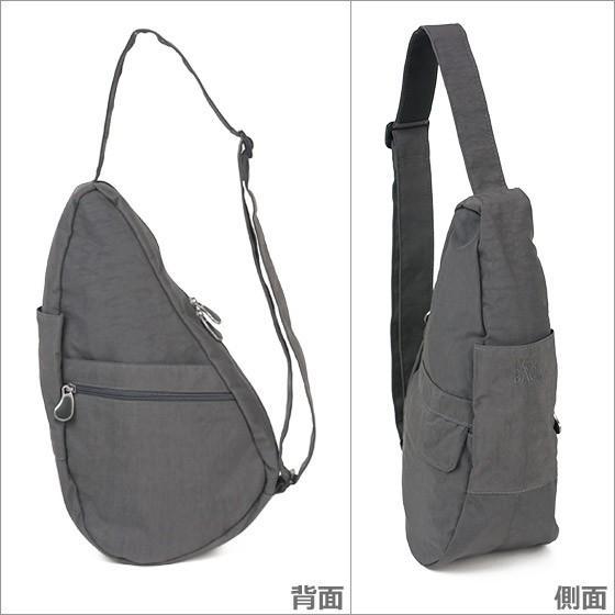 HEALTHY BACK BAG ヘルシーバックバッグ ボディーバッグ XSサイズ 6102 選べるカラー|daily-3|04