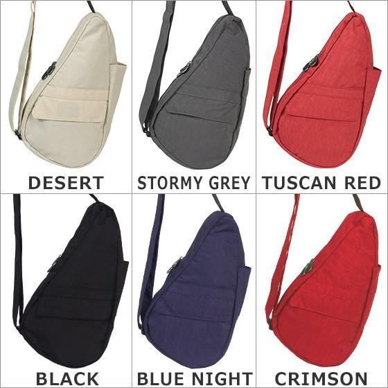 HEALTHY BACK BAG ヘルシーバックバッグ ボディーバッグ XSサイズ 6102 選べるカラー|daily-3|06