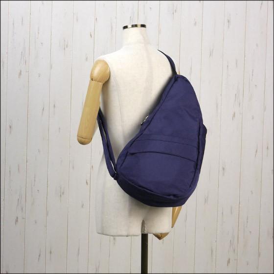 HEALTHY BACK BAG ヘルシーバックバッグ ボディーバッグ Sサイズ 6103 選べるカラー|daily-3|02